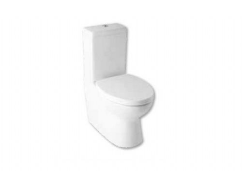 Eastbrook Crowthorne Toilet & Soft Close Seat